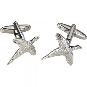 pheasant_cuff_links